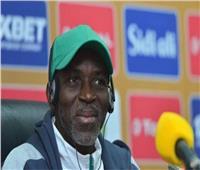 أمم إفريقيا 2019| مدرب كوت ديفوار يؤكد صعوبة مباراة ناميبيا الحاسمة للتأهل