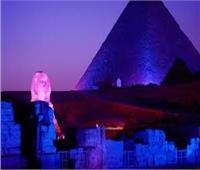 ننشر موعد عروض «الصوت والضوء» المجانية احتفالا بذكرى 30 يونيو