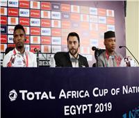 أمم إفريقيا 2019| أحمد حسن: الجزائر أفضل منتخب عربي حتى الآن