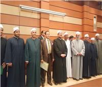 نائب رئيس مجلس الدولة: الأوقاف أضافت لقب لمصر وهو بلد الـ١٠٠٠ مدرسة قرآنية