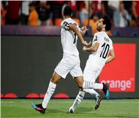 أمم إفريقيا 2019| صلاح والمحمدي ينافسان على هداف البطولة