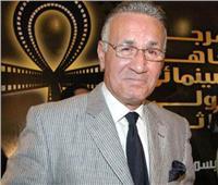 مهرجان القاهرة السينمائي يُنعي الراحل عزت أبو عوف