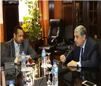 وزير الكهرباء يستقبل سفير السودان لبحث التعاون الثنائي بين البلدين