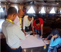«اليونيدو» تنظم ورشة لتدريب كوادر التنمية المحلية على إطلاق المبادرات التنموية
