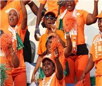 الأمم الإفريقية 2019| الأفيال تتقدم على منتخب ناميبيا في الشوط الأول