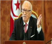 الرئيس التونسي يغادر المستشفى ويستأنف عمله خلال أيام