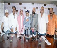 «هنيدي»: الجمهور السعودي حالة خاصةومحب للمسرح
