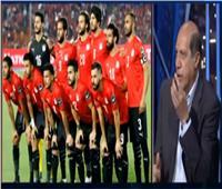 علاء نبيل: المنتخب المصري بلا هوية .. «تريزيجيه» ليس له بديلا