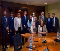 الهجرة: «نهضة مصر» تتحمل التكلفة لمبادرة «اتكلم مصري»