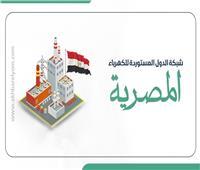 إنفوجراف | شبكة الدول المستوردة للكهرباء المصرية