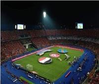 مجلس الوزراء يوافق على إعفاء تذاكر حفل افتتاح البطولة الإفريقية من ضريبة الملاهي