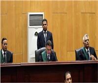 المدعي بالحق المدني يطالب بأقصي عقوبة لقيادات الارهابية بـ «التخابر مع حماس»