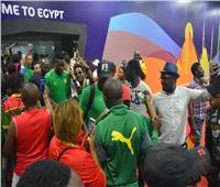 أمم إفريقيا 2019| التعادل السلبي يحسم الشوط الأول بلقاء الكاميرون وبنين