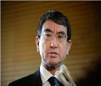 اليابان تدعو إيران إلى تخفيض مخزونها من اليورانيوم منخفض التخصيب