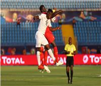 غانا تتصدر المجموعة السادسة بفوز سهل على غينيا بيساو