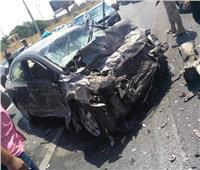 مصرع سيدتين وإصابة 3 آخرين في حادث سير بمصر الجديدة