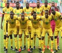 أمم إفريقيا 2019| تشكيل مباراة مالي وأنجولا