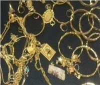 حبس نقاش سرق مشغولات ذهبية من شقة بالزيتون