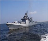 القوات البحرية المصرية والهندية تنفذان تدريبا بحريا عابرا بالبحر المتوسط
