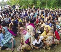 فيديو| الأمم المتحدة تفضح انتهاكات ميانمار فى الهند