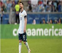تحليل| لماذا يفشل «ميسي» دائما مع منتخب الأرجنتين؟