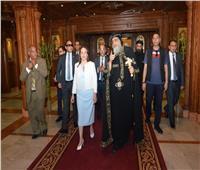 رئيس «الأمم المتحدة»: دور الزعماء الروحيين قوي في بناء السلام