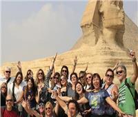 الياباني «سائح صاحب إنفاق كبير».. جهود مصرية لاستعادة سوق شرق آسيا