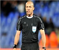 أمم إفريقيا 2019| صافرة أنجولية تدير مباراة المغرب وبنين