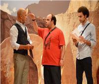 فيديو| تعليق علي ربيع على نهاية «مسرح مصر»