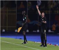 أمم إفريقيا 2019| جمال بلماضي أفضل مدرب في دور المجموعات