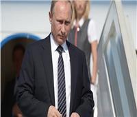 بث مباشر| زيارة الرئيس الروسي لإيطاليا