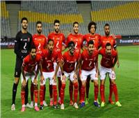 الأهلي يستمر في برج العرب بعد مباراة المقاولون