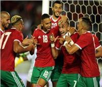 أمم إفريقيا 2019| التشكيل المتوقع لمباراة المغرب وبنين