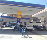 محافظ سوهاج يوجه بتشكيل فرق للمرور على محطات الوقود والمواقف
