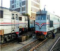 «السكة الحديد» تكشف عدد جرارات القطارات المتوقفة عن العمل