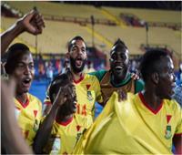 أمم إفريقيا 2019| فرحة هيستيرية من جمهور بنين بعد الفوز على المغرب