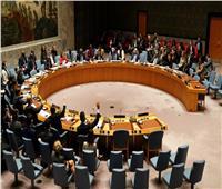 مجلس الأمن يندد بغارة جوية في ليبيا