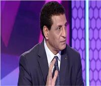 أمم إفريقيا 2019| فاروق جعفر: ثقتنا كبيرة في منتخبنا بالفوز اليوم