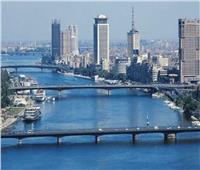 الأرصاد: طقس غداً حار رطب نهاراً.. والعظمى بالقاهرة 37