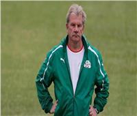 أمم إفريقيا 2019| مدرب غينيا: مباراتنا أمام الجزائر «صعبة»