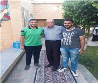 طب المنوفية تفوز بالطالب المثالي على مستوى الجامعات المصرية