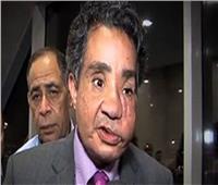 منتخب مصر يحقق أمنية ابن الشهيد ساطع النعماني