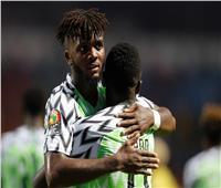 أمم إفريقيا 2019  نيجيريا تقلب الطاولة وتتقدم على الكاميرون