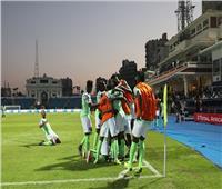 نيجيريا تتأهل لدور الـ8.. وتنتظر الفائز من مصر وجنوب أفريقيا