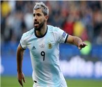 كوبا أمريكا 2019  الأرجنتين تتقدم بهدفين على تشيلي في أول 30 دقيقة