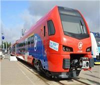 «السكة الحديد» تكشف موعد وصول الجرارات الأمريكية الجديدة