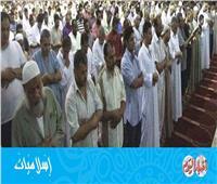 هل تجوز الحركة أثناء الصلاة ؟| «البحوث الإسلامية» يجيب