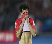 محمد صلاح يعود لليفربول بعد إجازة طويلة