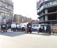 خبر في صورة| على الرغم من «بروتوكول التطوير».. استمرار الإهمال في ميدان عرابي
