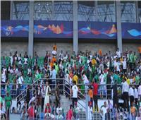 أمم إفريقيا 2019| الاتحاد الجزائري يوزع ٨٠٠ تذكرة على جماهيره